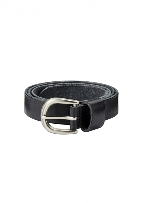WOMENS BUCKLE BELT (PWTZ5ATY87WOBK)